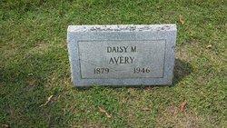 Daisy May <I>Parmele</I> Avery