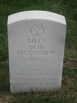 Billy Bob Firestone