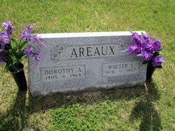 Dorothy A. <I>Hosner</I> Areaux