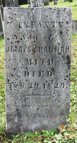 Infant Smith