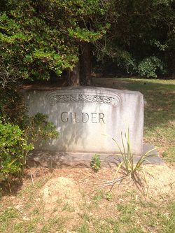 Gilder Cemetery