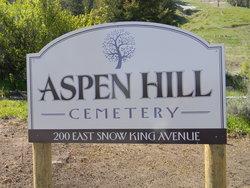 Aspen Hill Cemetery