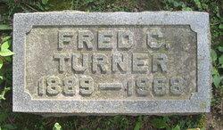 Frederick C. Turner