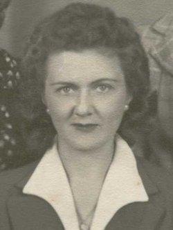 Alice Johanna <I>Degraaff</I> Whittet