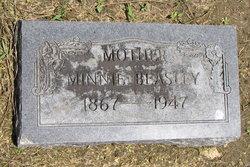 Minnie <I>Smith</I> Beasley