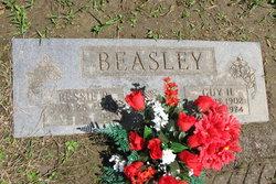 Bessie R. <I>McCalester</I> Beasley
