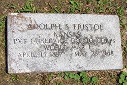 Adolph Seelen Fristoe