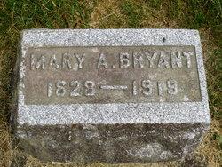 Mary <I>Ormsby</I> Bryant
