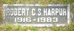 Robert Campbell Smith Harpur