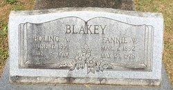 Fannie Mae <I>Wynn</I> Blakey