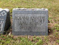Roland R Neifert