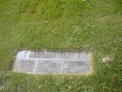 William Abromitis