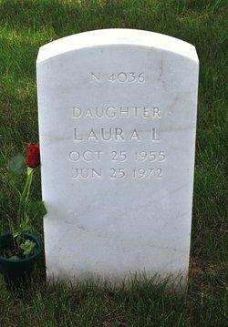 Laura L Adkins
