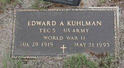 Edward Adel Kuhlman