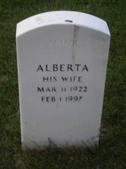 Alberta Berti