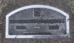 Rodney Wayne Asselin