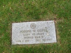 Joseph W Copel