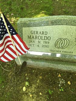 Gerard Maroldo