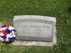 John Charles Stone