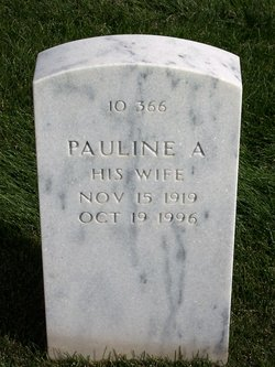 Pauline A Ferguson