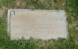 Michael K Hutchison