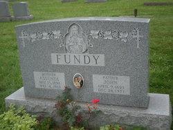 John Fundy