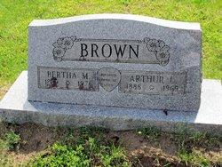 Arthur L. Brown