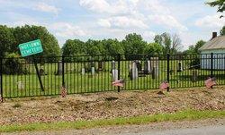 Mottown Cemetery
