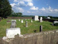 Myers-Johnson Cemetery