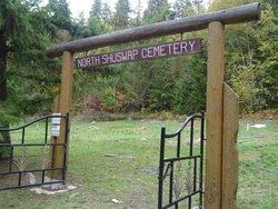 North Shuswap Cemetery