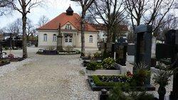 Alter Friedhof Ismaning