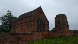 Bradgate House Chapelyard