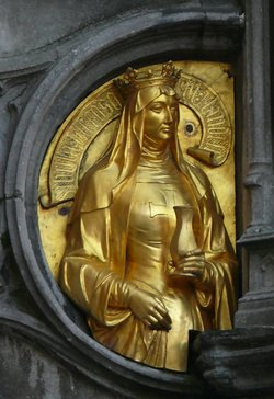 Sibylle d'Anjou