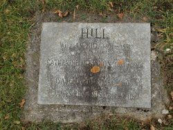 Isabella <I>Hill</I> Edwards