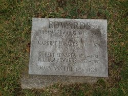Margaret Edwards
