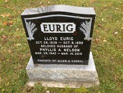 Lloyd Eurig
