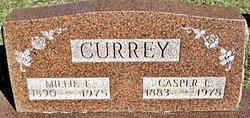 Casper Lee Currey