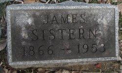 James Sistern