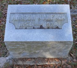Andrew Alford