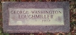 George Washington Loughmiller