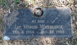 Jay Wood Wheelock
