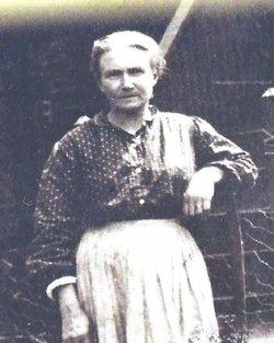 Jane Elizabeth <I>Giles</I> Harris