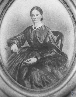 Statira Bonaparte <I>Stephens</I> Bristow