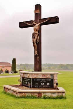 Saint Joseph the Worker Cemetery