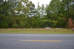 Maddox-Williams-Kingston Family Cemetery