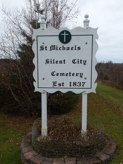 St Michael's Silent City Cemetery