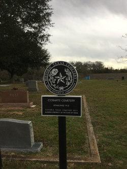Coshatte Cemetery