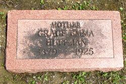 Grace Emma <I>Sale</I> Huffman