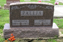 Lewis Pallia