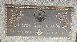 Clyde Eugene Turnbaugh